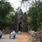 Cómo Recorrer los Templos