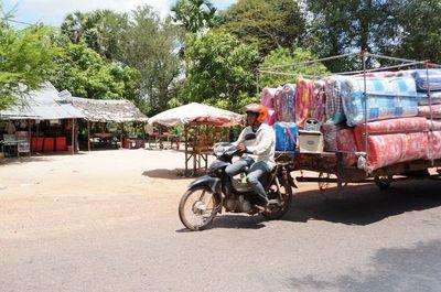 Siem Reap, Cómo recorrer Templos Angkor