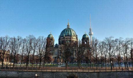 Catedral de Berlin | Qué ver 5 días en Berlín