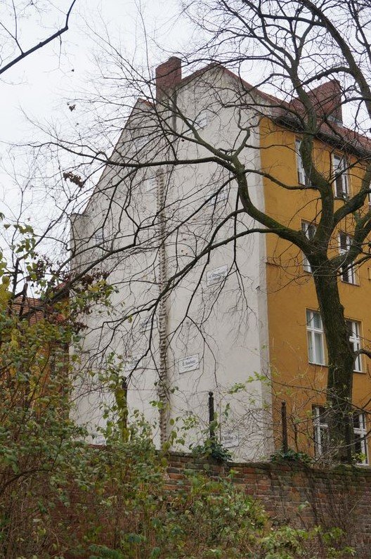 The Missing House | Berlin