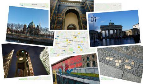 4 días en Berlin