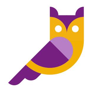 Buho, logo planeaconlena