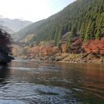 Descenso río Hozugawa | Itinerario y mapa Kyoto