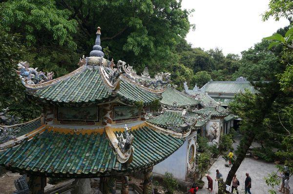 Templo Budista en las Marble Mountains | Vietnam