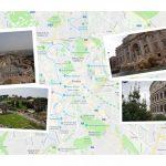 Itinerario 6 o 5 días en Roma