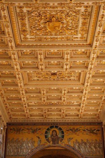 Basílica de San Pablo Extramuros | Qué iglesias visitar en Roma