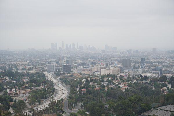 Mirador de Los Angeles