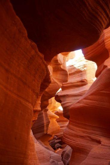 Antelope Canyon - Reservar con antelación