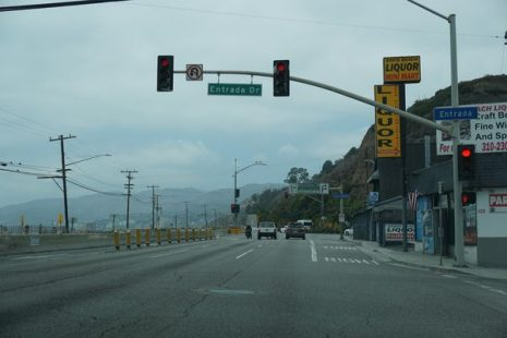 Carretera en Los Angeles | Conducir por Estados Unidos