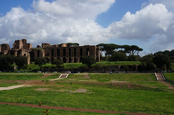Circo Máximo | Que ver 4 días en Roma