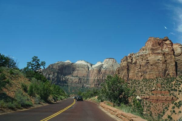 Carretera | Conducir por Estados Unidos