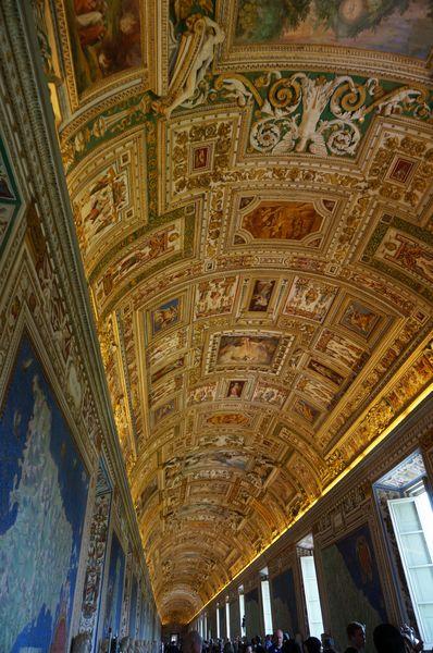 Museo Vaticano | Que ver 4 días en Roma