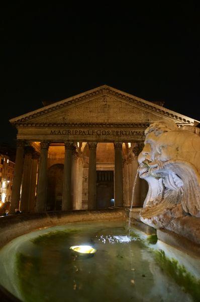 Panteón de Agripa | Que ver 4 días en Roma