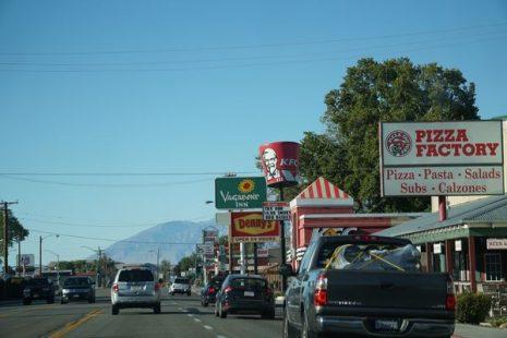 Carretera USA | Conducir por Estados Unidos