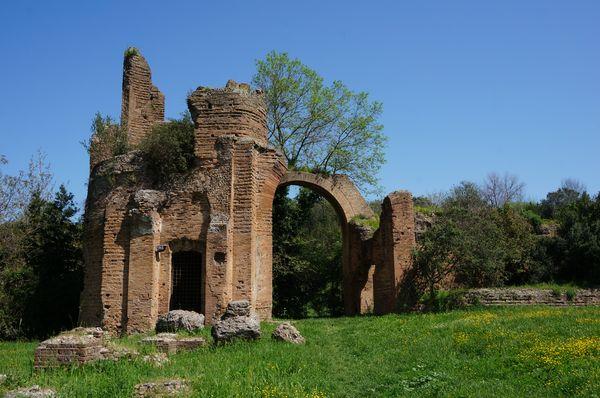 Circus of Maxentius | Que ver 4 días en Roma