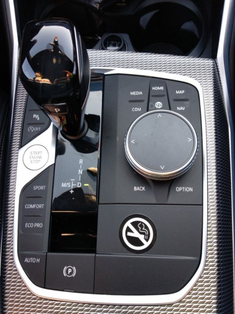 Cambios coche automático | Conducir por Estados Unidos