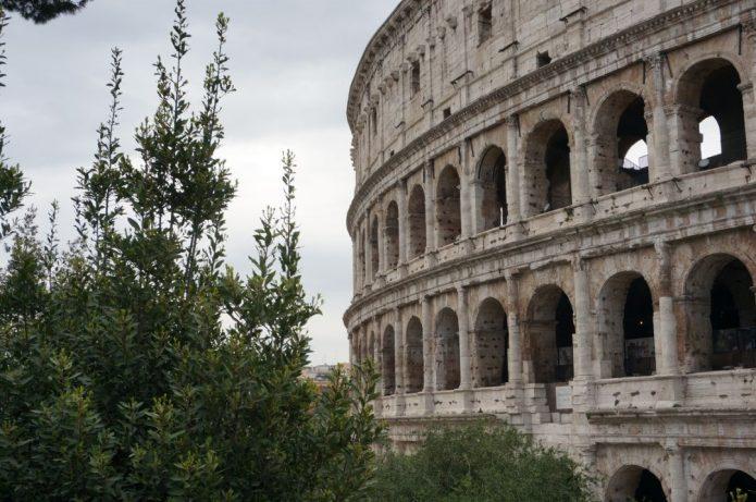 El Coliseo | Que ver 4 días en Roma