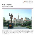 Un mes en Vietnam | Itinerario personalizado