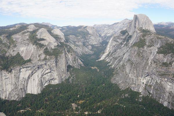 Yosemite | Lo mejor de la Costa Oeste