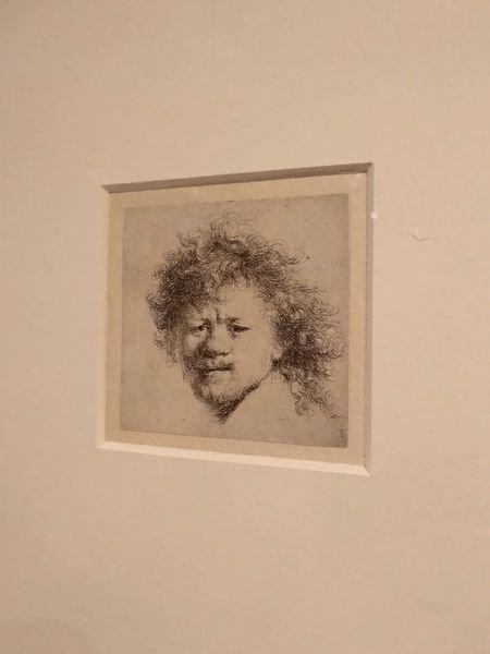 Portraits of Rembrandt. Retrato de Rembrandt | 5 Museos importantes de Amsterdam