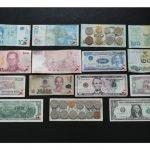 Cómo llevar dinero durante un viaje