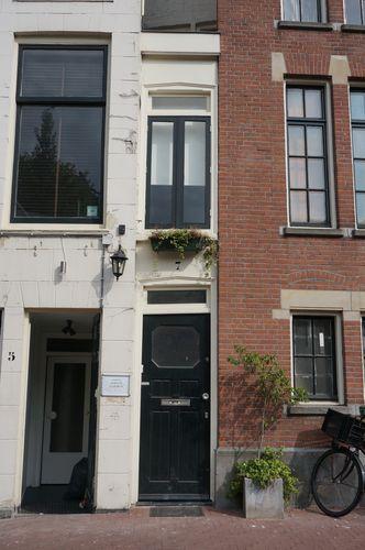 Fachada más estrecha | Qué hacer en Amsterdam y que no
