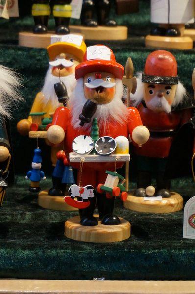 Nussknacker | Mercado Navidad Colonia
