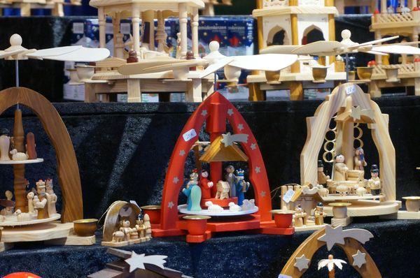 Spieldosen | Mercado Navidad Colonia