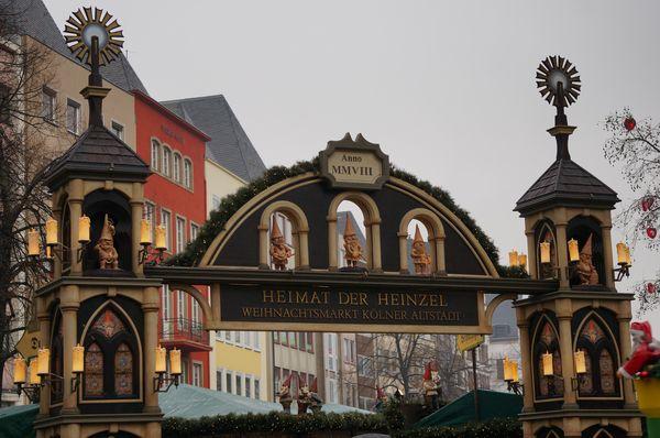 Heinzels Wintermärchen