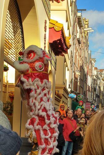 Año Nuevo Chino | Que hacer en Amsterdam
