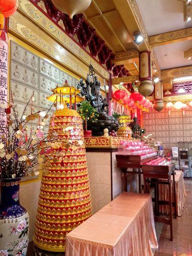 Templo de Guan Yin | Que hacer en Amsterdam y que no