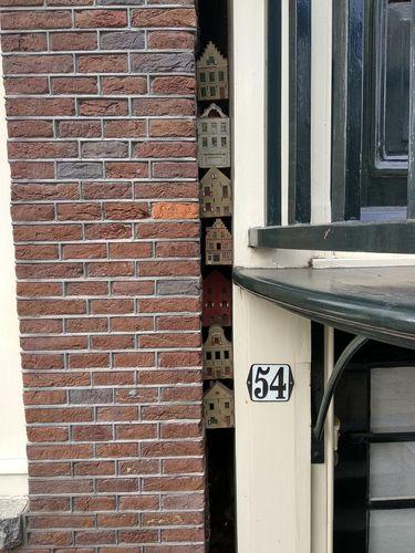 Mini Casas, Jordaan | Que hacer en Amsterdam