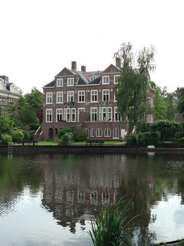 Casa frente a Vondelpark | Que hacer en Amsterdam