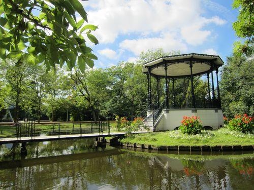 Vondelpark | Que hacer en Amsterdam