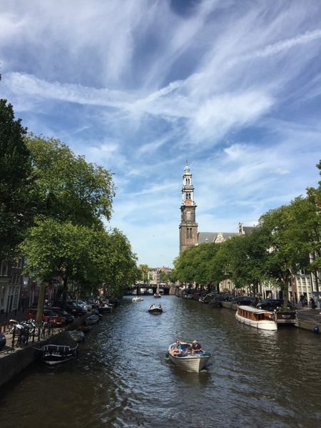 Recorrido por Amsterdam | Que hacer en la ciudad