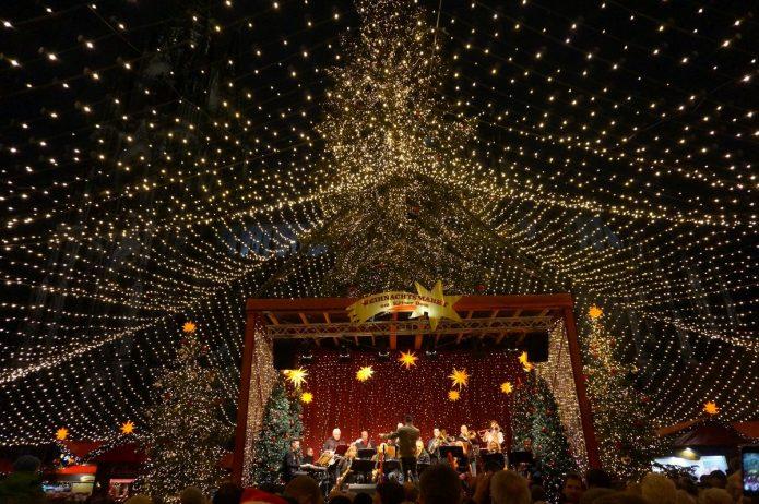 Mercados de Navidad en Alemania   Berlin, Düsseldorf y Colonia