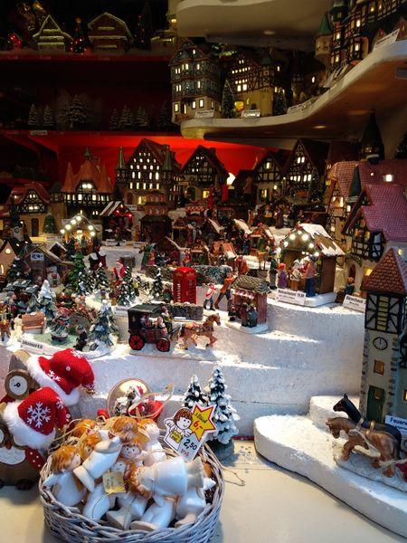 Mercados de Navidad en Düsseldorf