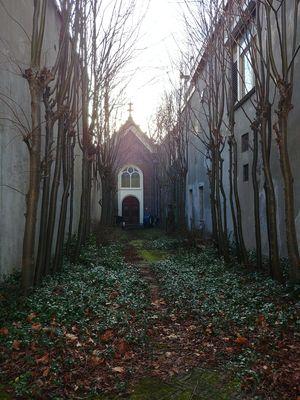 Remonstrantse Poortje, Gouda