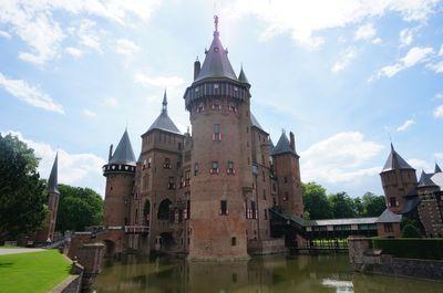 Kaastel De Haar, Utrecht