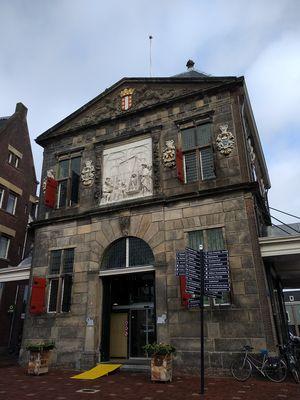 Edificio De Waag, Gouda | Excursiones desde Amsterdam