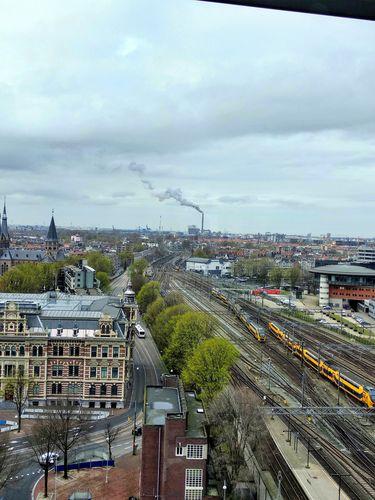 Trenes NS Intercity | Tarjetas de transporte en Amsterdam