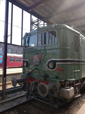 Tren en Spoorwegmuseum | Que hacer en Utrecht
