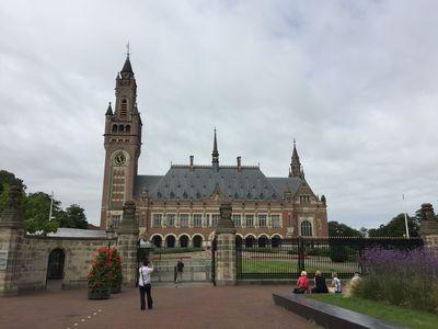 Palacio Internacional de la Paz | La Haya