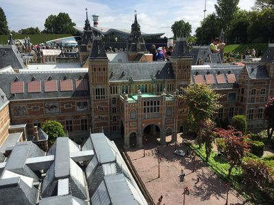 Rijksmuseum, Parque de Madurodam | Que ver en La Haya