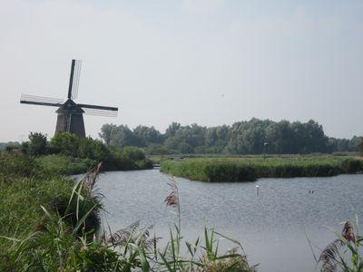 Ruta en bici por Zaandam | Rutas por los alrededores de Amsterdam